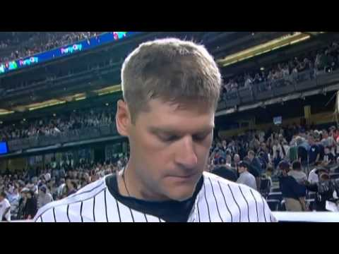 Video: Chase Headley on his walk-off against Toronto