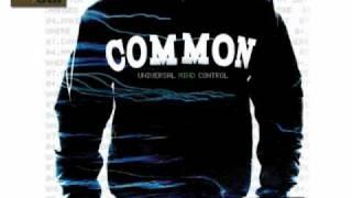 Common - Everywhere
