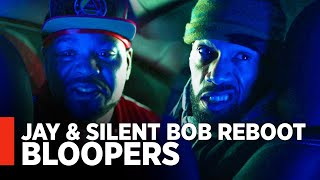 JAY & SILENT BOB REBOOT - Blooper Reel with Method Man and Redman Hotboxing [Exclusive] by MovieWeb