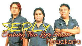 Century trio live Serly(cover) feat. Bahosaxo (Official Video)