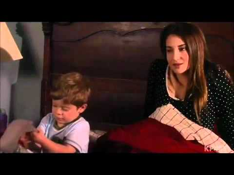 The Secret Life of the American Teenager Season 4 Episode 5 Clip 1