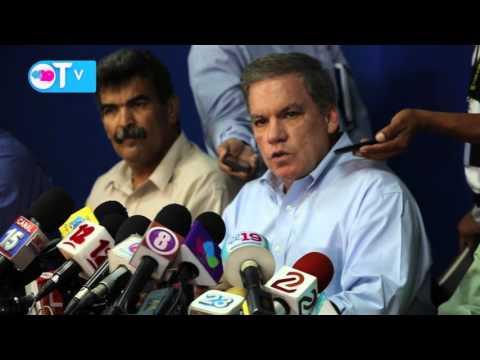 Cosep y movimiento sindicales condenan actos vandálicos y de violencia en MIna El Limón y Chichigalpa