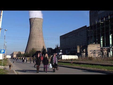 Βοσνία Ερζεγοβίνη: Πεθαίνοντας για το κάρβουνο
