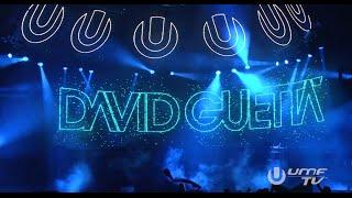 David Guetta - Live @ Ultra Music Festival 2015