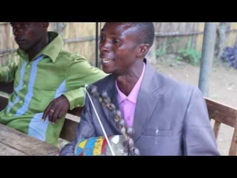 Tanzania Sukuma, Baseki: Nyimbo za Ntuzu