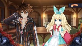 As the others return Lola stops by the Inn to sell some information as well as reveal a secret about herself. Fairy Fencer F: Advent Dark Force https://store...
