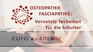 Video Schulter Osteopathie vernetzt behandeln/ parietal viszeral craniosacral/ Faszien Techniken Therapie MP3, 3GP, MP4, WEBM, AVI, FLV Juli 2018