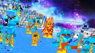 MY FIRST ADMIN CHASE EVENT! Minecraft Factions - Episode 21 (Spirit Season)