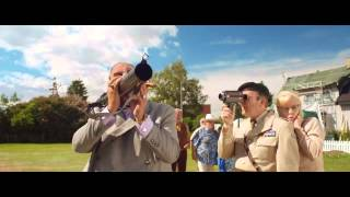 Doctor Proctor's Fart Powder Official UK Trailer 1 (2015) - Comedy Movie HD