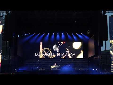 DJ White Shadow x Lady Gaga Tour Recap