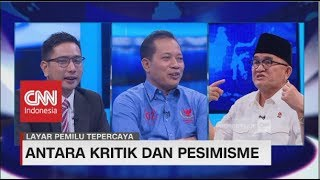 Video Membaca Kritik Ala Prabowo CNN | Layar Pemilu Tepercaya MP3, 3GP, MP4, WEBM, AVI, FLV Juni 2019