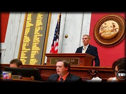 HOLY CRAP! State Assembly Just Impeached Their Entire Supreme Court – They've Had It!