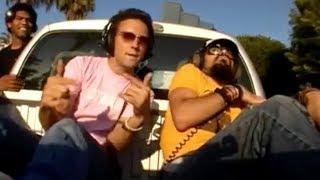 Jason Mraz - Geek In The Pink (video w/intro)