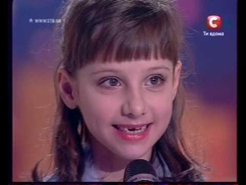 Девочка, знающая ответы на все вопросы. (видео)