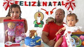 Video UMA FESTA DE NATAL E O ENTREGADOR MALUCO - Gabriela Almeida MP3, 3GP, MP4, WEBM, AVI, FLV Desember 2018
