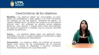 UTPL BASES DEL PROYECTO EMPRESARIAL [(ADMINISTRACIÓN DE EMPRESAS)(ADMINISTRACIÓN II)]