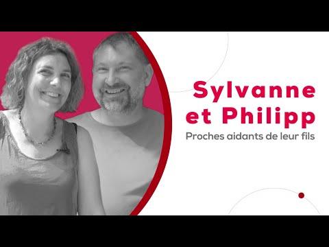 Témoignage Sylvanne et Philipp