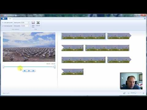 Windows Live Movie Maker: duplicazioni video
