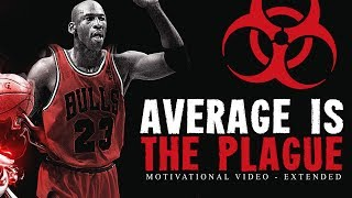 """Average Is The Plague! Don't Fear Failure, Fear Being Average! This is a compilation of 2 of the best NEW motivational speeches from Motivational Speaker and Author Billy Alsbrooks from Positive Worldwide.These speeches are truly incredible, make sure you give Billy a follow: http://bit.ly/2synFf2 This video was created to inspire and motivate you to be the best person you can be! If you liked it please give it a Like, Comment what you think of it, and Subscribe as it really helps!Speaker: Billy AlsbrooksVisuals: Layzeye Media &  Imani B.Billy's new book """"Blessed and Unstoppable"""" is a success manual that will help you start living the abundant life you were created you to live.  You can get it now at:AMZN: http://amzn.to/2seFIoNEbay: http://BlessedAndUnstoppable.com---------------------------------------------------------------------------------------------------------Billy Alsbrooks is a Rising Star in the Self-Help industry. He's a former Billboard Recording Artist, Songwriter, and Hit Producer who became a born again Christian in 2008. ☛Get in Contact with Billy:Website: https://www.billyalsbrooks.comYoutube: http://bit.ly/2pVY8h9Facebook: https://www.facebook.com/billyalsbrooksTwitter: https://www.twitter.com/billyalsbrooksLinkedin: https://www.linkedin.com/in/billyalsbrooksInstagram: https://www.instagram.com/billyalsbrooksSnapchat: https://www.snapchat.com/add/billyalsbrooksGooglePlus: https://plus.google.com/105354726194494434151VK: https://www.vk.com/billyalsbrooksPhone: 407-310-3275---------------------------------------------------------------------------------------------------------☛Keep up with us on Social Media!✔FACEBOOK: https://www.facebook.com/Motiversity/✔INSTAGRAM: https://www.instagram.com/motiversity/✔TWITTER: https://twitter.com/motiversity_✔OFFICIAL WEBSITE: https://www.motiversity.com/We release Powerful New Motivational Videos Every Week!💪If you would like to stay updated with our latest videos please subscribe and activate the 🔔 (next to t"""