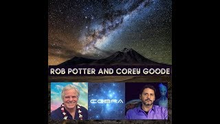 July 2016 interview by Rob Potter