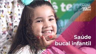 Saúde Bucal Infantil: Cuidados Essenciais