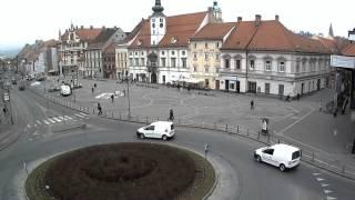 Maribor (Glavni trg) - 18.02.2015