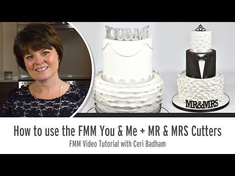 Decupator Happy Birthday - FMM