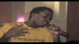 Phenzwaan - Inevitable Mystique Album Launch Event 2003