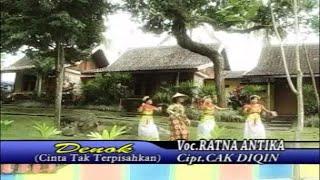 Ratna Antika - Denok - [Official Video] Video