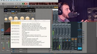 Video Recording Like A Pro - Hip Hop Vocals MP3, 3GP, MP4, WEBM, AVI, FLV September 2018