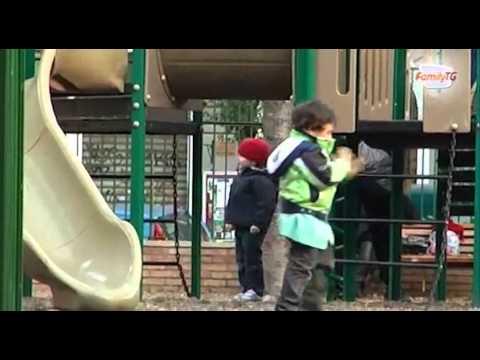 Family Tg 25/03/2013 – Cani alleati di bambini contro l'autismo