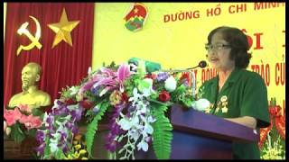 Ban Liên lạc Nữ chiến sỹ Trường Sơn thành phố Uông Bí tổng kết hoạt động