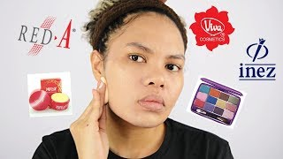 Video SEMUANYA MAKEUP JADUL! makeup seluruh muka (kelly,red-a,mirabella,mydarling,inez,viva,fanbo) MP3, 3GP, MP4, WEBM, AVI, FLV Mei 2019