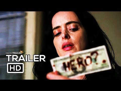 JESSICA JONES Season 3 Official Trailer (2019) Marvel, Netflix Series HD