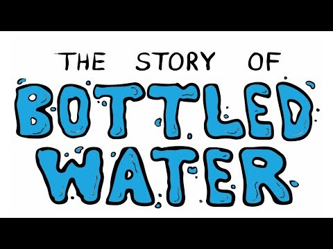 story - http://storyofbottledwater.org The Story of Bottled Water, released on March 22, 2010 (World Water Day) employs the Story of Stuff style to tell the story of...