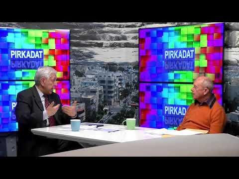 PIRKADAT: Dr. Várhalmi Antal Miklós