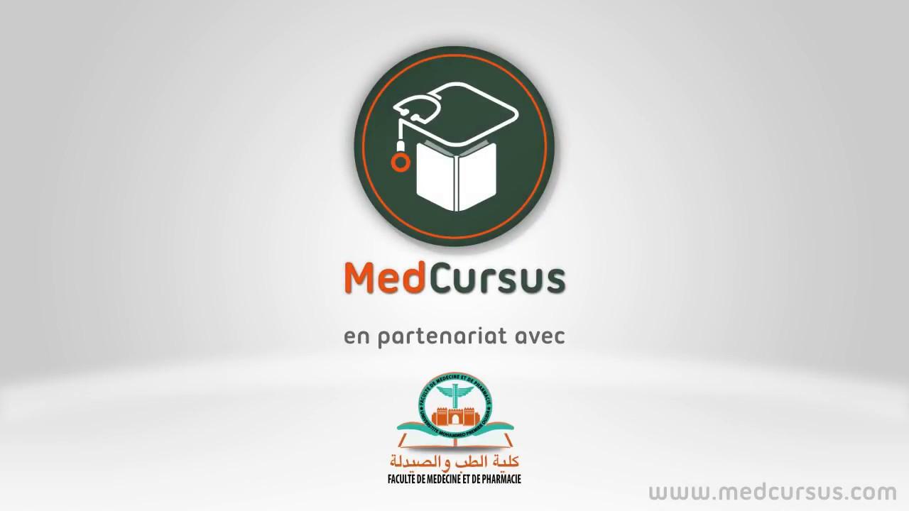 MedCursus Intro