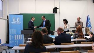 Prof. dr. Zoran Tomić ponovno izabran za dekana Filozofskoga fakulteta
