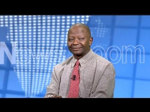 africanews - Abonnez-vous à la chaine: http://bit.ly/1ngI1CQ La révolution verte en marche, avec Damien Rwengera Agent ONUSIDA Rwanda • Like notre page Facebook: https:...