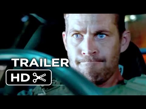 Furious 7 Official IMAX Trailer (2015) - Vin Diesel, Paul Walker Movie HD thumbnail