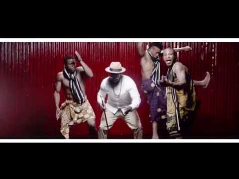Timaya ft  Don Jazzy   I Concur Official Notjustok VIDEO