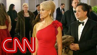 Video Kellyanne and George Conway's politically complicated marriage MP3, 3GP, MP4, WEBM, AVI, FLV Maret 2019