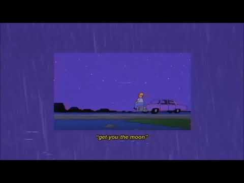 Kina - get you the moon (ft Snow) VOSTFR