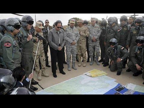 Tensions entre l'Egypte et le Quatar autour de la Libye