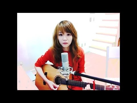 Rihanna - Love The Way You Lie (Part 2) (cover Oleh J.Fla)
