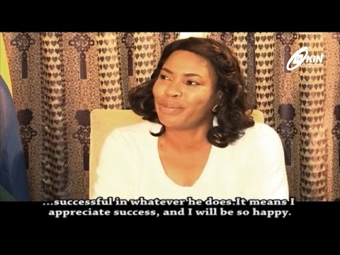 INSPECTOR DARASIMI Latest Nollywood Movie 2016 Starring Faithia Balogun