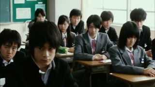 Nonton ANOTHER 2012 - Official TRAILER アナザー Film Subtitle Indonesia Streaming Movie Download