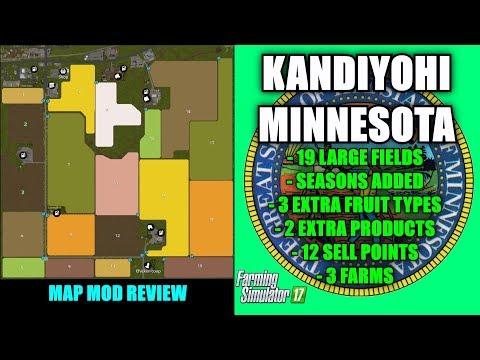 Kandiyohi Minnesota v1.0