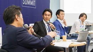 クラウド時代のBtoBビジネス~日本の課題と勝ち抜くコツ