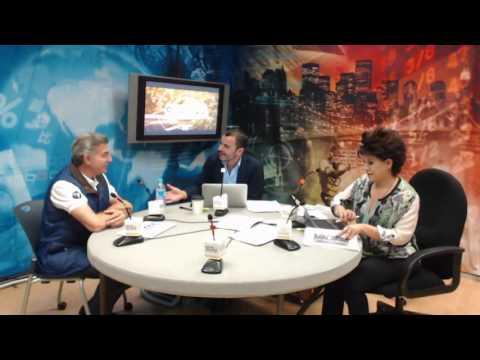 Entrevista con Tony Gali, todo listo para el debate de candidatos a la gubernatura de #Puebla
